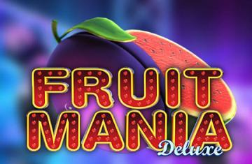 Fruitmania deluxe klassiek