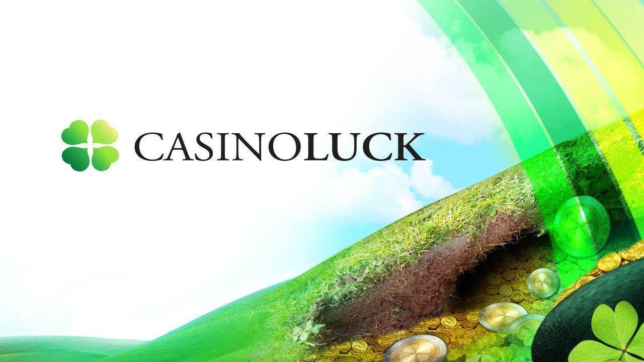 Casinoluck casino slider