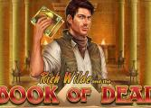 book of dead playngo spelen