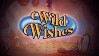 Wild Wishes Playtech gokkast