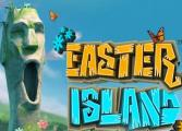 Slot game Easter Island