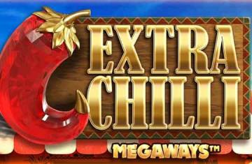 Extra Chilli Megaways slot game