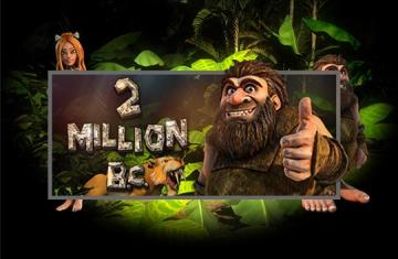 2 Million B.C. gokkast Betsoft