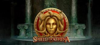 Rich Wilde and the Shield of Athena slot game