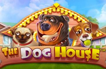 Pragmatic Play The Dog House video slot