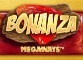 Big Time Gaming Bonanza Megaways video slot