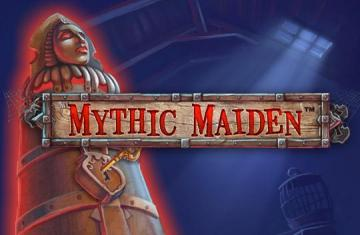 Netent Mythic Maiden video slot