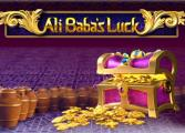 Ali Baba's Luck Reg Tiger Gaming