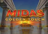 Midas Golden Touch gokkast