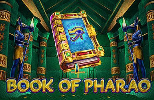 Book Of Ra 5 Pharao