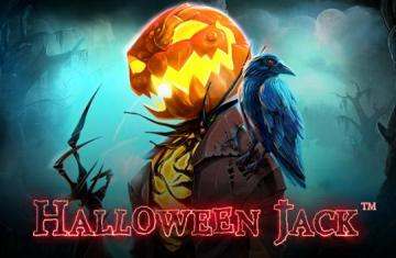 Netent Halloween Jack video slot spelen