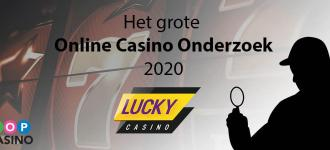 Lucky casino review 2020