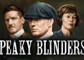 Peaky Blinders slot game Pragmatic Play