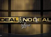 Evolution Gaming Deal or no Deal Live