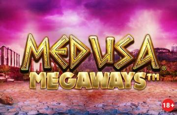 Medusa Megaways DG Digital en NextGen Gaming