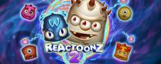 Reactoonz 2 Play'n Go