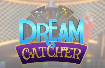 Dream Catcher live casino spel spelen