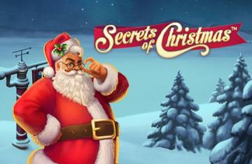 Secrets of Christmas gokkast van Netent