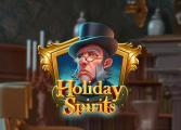 Video slot Holiday Spirits spelen