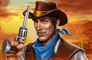 Wild West Zone slot game