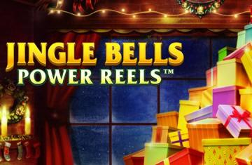Jingle Bells Power Reels video slot