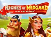 Riches of Midgard: Land and Expand online gokkast