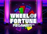 Wheel of Fortune Megaways IGT PlayDigital
