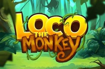 Online slot Loco the Monkey spelen