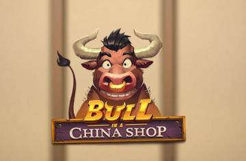 Bull in a China Shop Play'n Go