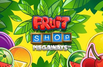Fruit Shop Megaways spelen