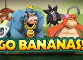 Go Bananas casinospel