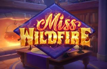 Video slot Miss Wildfire spelen