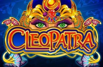 Cleopatra video slot IGT