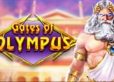 Video slot Gates of Olympus spelen