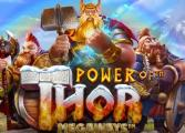 Power of Thor Megaways slot game