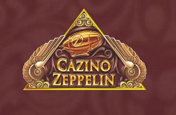 Cazino Zeppelin casinospel