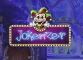 Jokerizer gokkast