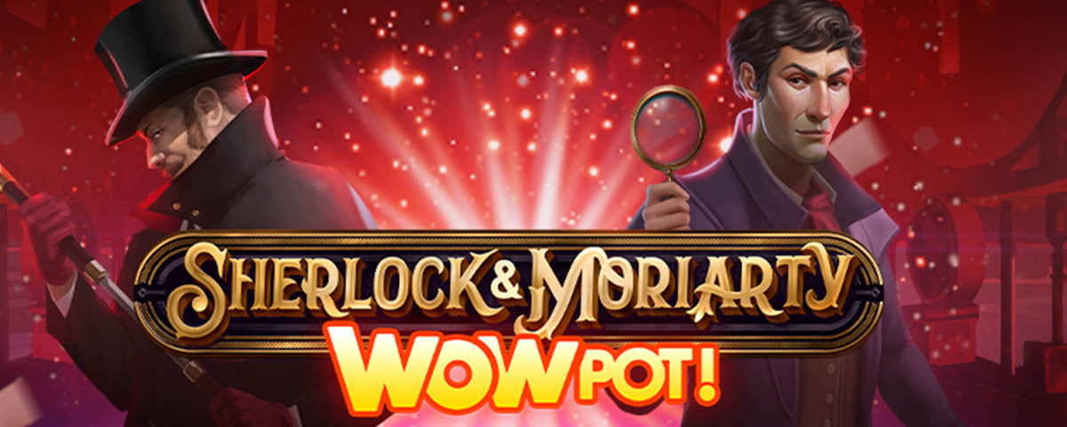 Wat is Microgaming Wowpot jackpot